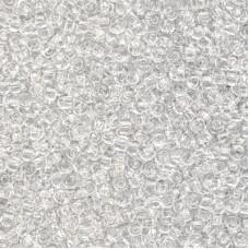 Бисер Preciosa 00050 прозрачный 10/0, 5 г