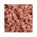 Бисер Preciosa 02111 коричнево-бежевый алебастровый 10/0, 5 г
