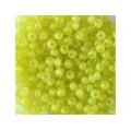 Бисер Preciosa 02153 светло-оливковый алебастровый 10/0, 5 г