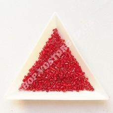 Рубка Preciosa 97070 красный блестящий, 5 г