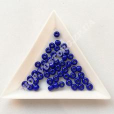 Бисер Preciosa 33060 фиалковый натуральный 6/0, 5 г