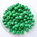 Бисер Preciosa 53250 зеленый 4/0, 5 г