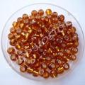 Бисер Preciosa 17090 темное золото 6/0, 5 г