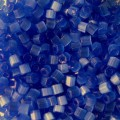 Рубка Preciosa 35061 синий сатиновый, 5 г