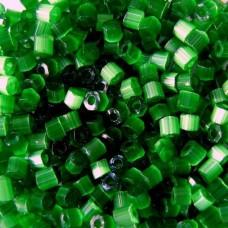Рубка Preciosa 55041 зеленый сатиновый, 5 г