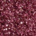 Бисер Preciosa 01195 аметистовый прозрачный 10/0, 5 г