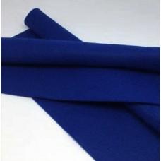 Фетр 1 мм синий 25х35 см