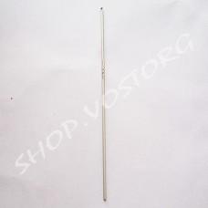 Крючок для вязания №2 тефлон
