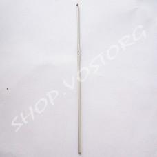 Крючок для вязания №2,5 тефлон