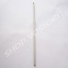 Крючок для вязания №3,5 тефлон