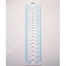 Калибровщик спиц от 2 до 10 мм