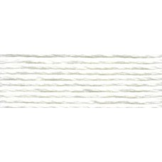 Мулине DMC 3865 снежный белый